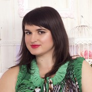Beautiful wife Irina, 29 yrs.old from Kharkov, Ukraine