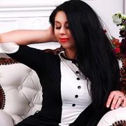 Beautiful lady Olesya, 25 yrs.old from Vinnitsa, Ukraine