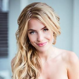 Nice girlfriend Natalia, 25 yrs.old from Kiev, Ukraine