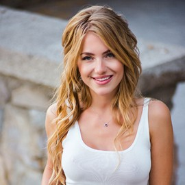 Amazing bride Natalia, 25 yrs.old from Kiev, Ukraine
