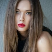 Charming pen pal Anastasia, 24 yrs.old from Mogilev, Belarus