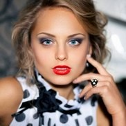 Amazing mail order bride Maria, 30 yrs.old from Minsk, Belarus