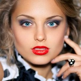 Nice mail order bride Maria, 29 yrs.old from Minsk, Belarus