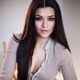 Single lady Irina, 28 yrs.old from Mariupol, Ukraine