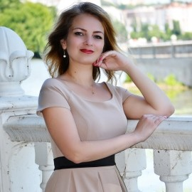 Single miss Yaroslava, 35 yrs.old from Khmelnytskyi, Ukraine
