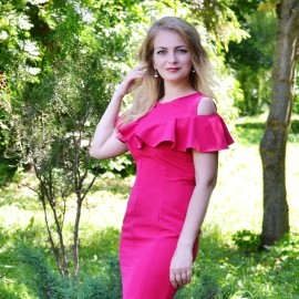 Beautiful pen pal Yaroslava, 35 yrs.old from Khmelnytskyi, Ukraine