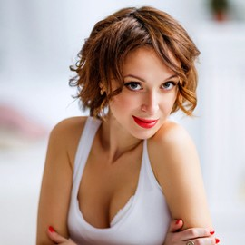 Nice woman Anna, 36 yrs.old from Nikolaev, Ukraine
