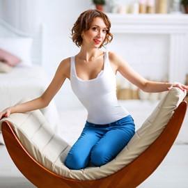 Hot girlfriend Anna, 36 yrs.old from Nikolaev, Ukraine