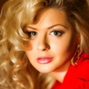 Gorgeous mail order bride Svetlana, 30 yrs.old from Kharkov, Ukraine