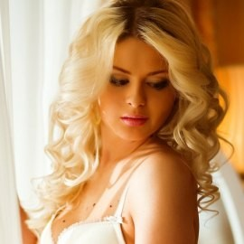 Single bride Svetlana, 30 yrs.old from Kharkov, Ukraine