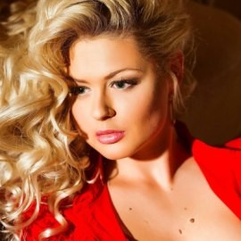 Single wife Svetlana, 30 yrs.old from Kharkov, Ukraine
