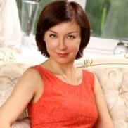 Pretty lady Inessa, 43 yrs.old from Kiev, Ukraine