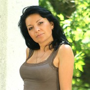 Gorgeous girlfriend Lilia, 45 yrs.old from Zhytomyr, Ukraine