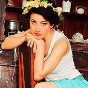 Beautiful girlfriend Julia, 28 yrs.old from Poltava, Ukraine