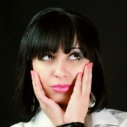 Amazing woman Oksana, 30 yrs.old from Dnepropetrovsk, Ukraine