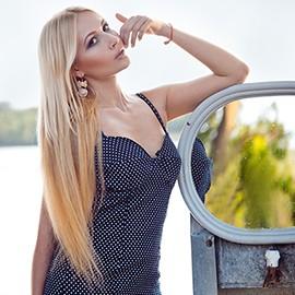 Single bride Viktoriya, 29 yrs.old from Zaporozhye, Ukraine