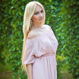 Pretty girlfriend Viktoriya, 29 yrs.old from Zaporozhye, Ukraine