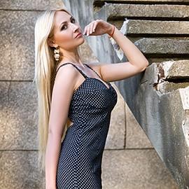 Amazing girlfriend Viktoriya, 29 yrs.old from Zaporozhye, Ukraine