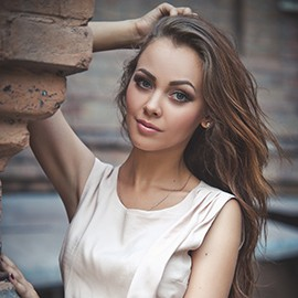 Nice bride Kseniya, 21 yrs.old from Zaporijie, Ukraine