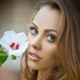 Sexy mail order bride Kseniya, 22 yrs.old from Zaporijie, Ukraine