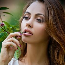 Pretty girlfriend Kseniya, 22 yrs.old from Zaporijie, Ukraine