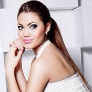 Single bride Olga, 24 yrs.old from Zaporozhye, Ukraine