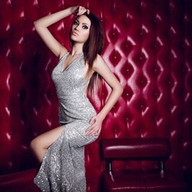 Nice bride Olga, 22 yrs.old from Zaporozhye, Ukraine