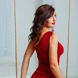 Charming woman Elena, 34 yrs.old from Nikolaev, Ukraine