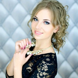 Charming lady Yana, 25 yrs.old from Sumy, Ukraine