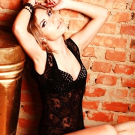 Pretty lady Yana, 23 yrs.old from Sumy, Ukraine