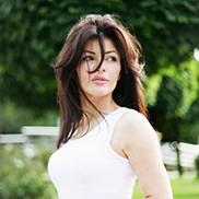 Pretty lady Olesya, 35 yrs.old from Kiev, Ukraine