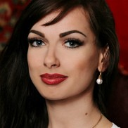 Beautiful miss Marina, 28 yrs.old from Dnepropetrovsk, Ukraine