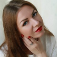 Single bride Elena, 31 yrs.old from Dnepropetrovsk, Ukraine