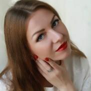 Single bride Elena, 31 yrs.old from Dnepropetrovsk, Ukraine