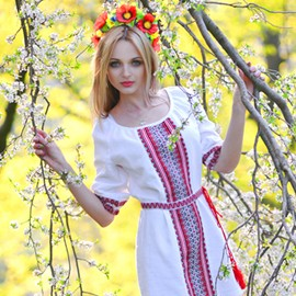 Sexy woman Lyubov, 25 yrs.old from Sumy, Ukraine