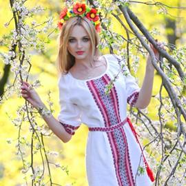 Sexy woman Lyubov, 24 yrs.old from Sumy, Ukraine