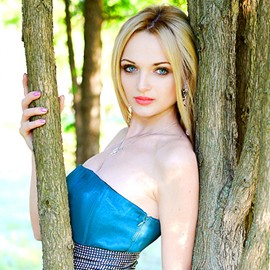 Gorgeous miss Lyubov, 25 yrs.old from Sumy, Ukraine