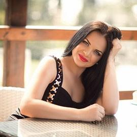 Charming lady Evgeniya, 29 yrs.old from Sevastopol, Russia