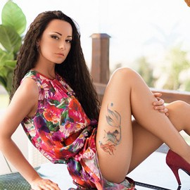 Pretty miss Albina, 32 yrs.old from Sevastopol, Russia