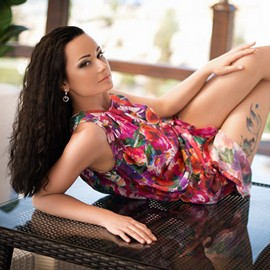 Hot woman Albina, 32 yrs.old from Sevastopol, Russia