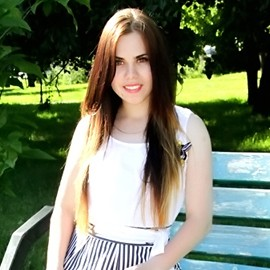 Amazing pen pal Yuliya, 24 yrs.old from Sumy, Ukraine