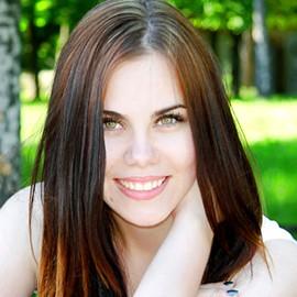 Pretty bride Yuliya, 24 yrs.old from Sumy, Ukraine