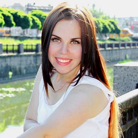 Pretty lady Yuliya, 24 yrs.old from Sumy, Ukraine