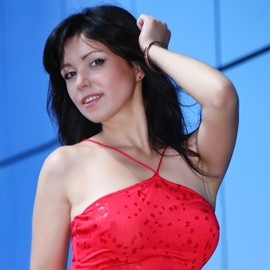 Amazing mail order bride Inna, 38 yrs.old from Khmelnytskyi, Ukraine