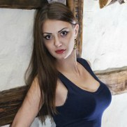 Amazing mail order bride Anna, 26 yrs.old from Simferopol, Russia