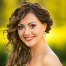 Amazing mail order bride Anna, 25 yrs.old from Simferopol, Russia