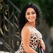 Gorgeous wife Vladlena, 47 yrs.old from Nikolaev, Ukraine