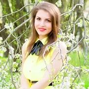 Nice woman Inna, 25 yrs.old from Sumy, Ukraine