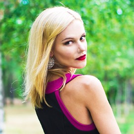 Amazing woman Irina, 37 yrs.old from Kiev, Ukraine