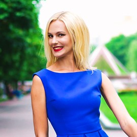Amazing girlfriend Irina, 37 yrs.old from Kiev, Ukraine